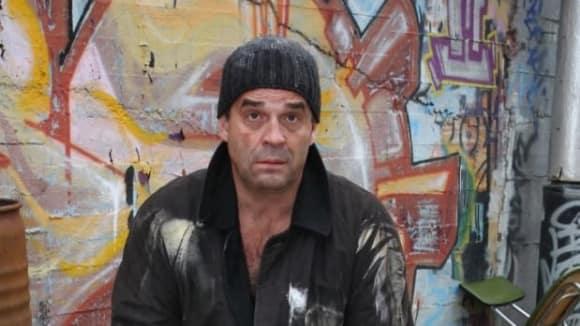 Miroslav Etzler v seriálu Cesty domů
