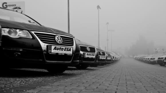 Posun od menších vozů k větším a luxusnějším je nezanedbatelný