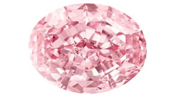 Pink Star v celé své kráse