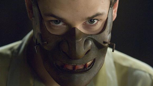 """Mladý Hannibal není o nic méně děsivý než jeho """"dospělá verze!"""
