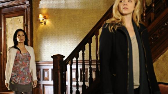 Sherlock Holmes: Irene