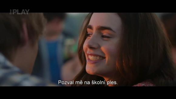 S láskou, Rosie - Trailer