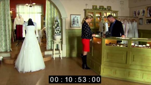 Svatby v Benátkách (2) bonus
