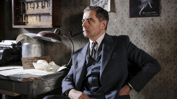 Maigret klade past