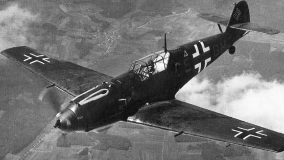 Operaci Anthropoid mohli předejít Rusové – 10měsíců před atentátem sestřelili Heydricha ve stíhačce