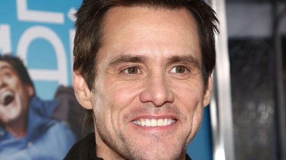 Muž tisíce tváří, to je Jim Carrey