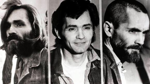 Charles Manson v průběhu let