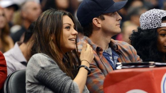 Ashton s Milou jsou jako hrdličky