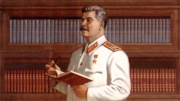 Diktátor Stalin u současných Rusů vyvolává spíše pozitivní reakce