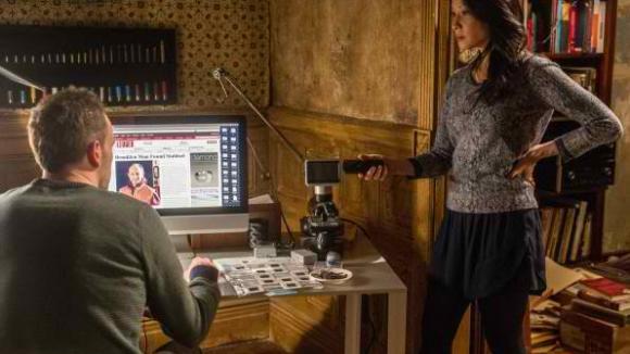 Sherlock Holmes: Jak prosté, druhá řada - Obrázek 5