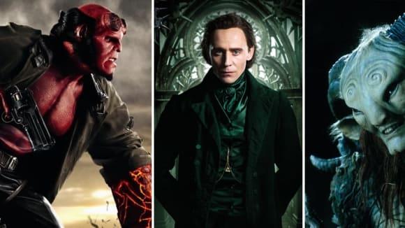 Guillermo del Toro má za sebou kupu úžasných filmů. Jak se mu povedl ten nejnovější?