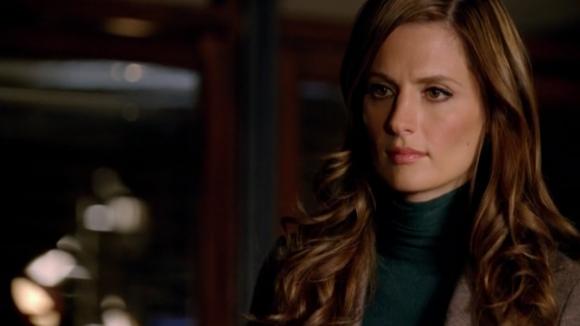 Castle: Cate Beckettová