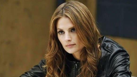Castle na zabití - Kate Beckettová vyšetřuje