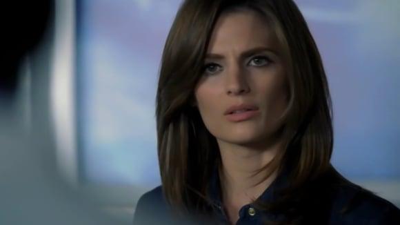 Castle na zabití - Kate Beckettová je skvělá detektivka