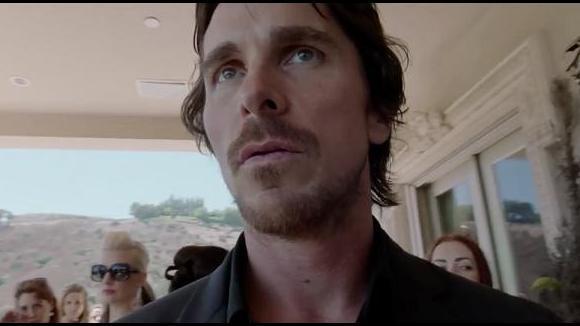 Christian Bale v nejnovější roli