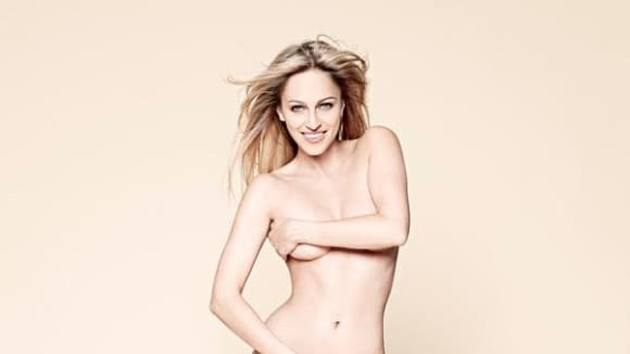 Sexy Renata Langmannová