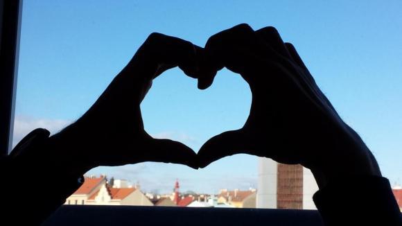 Prima love: Spojuje nás, Valentýn
