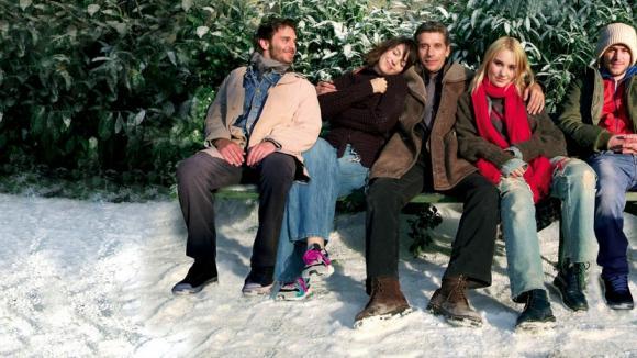 První den zbytku tvého života - rodina