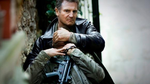 Liam Neeson ve třetím díle 96 hodin