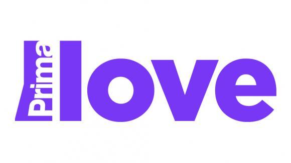 Prima love nové logo