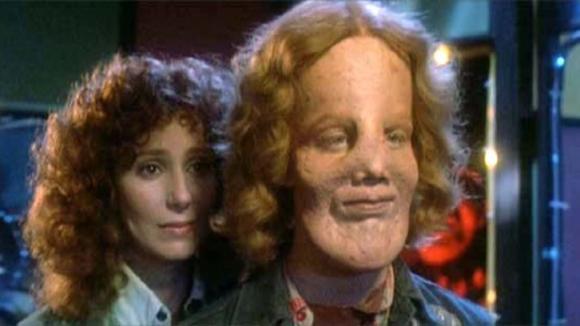 Cher ve filmu Maska