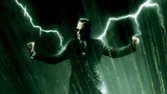 Matrix, revoluce