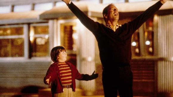 Kid s Brucem Willisem