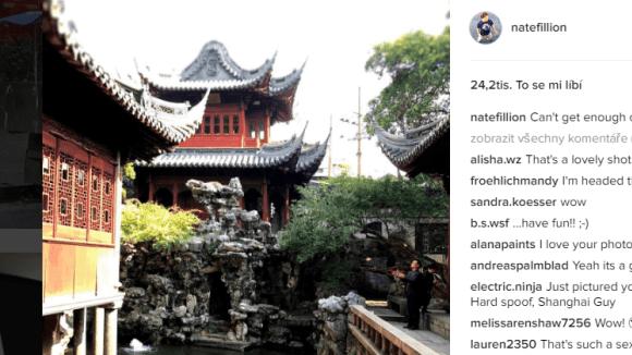 Castle na zabití - Nathan v Číně