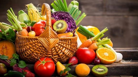 Nejméně kalorické ovoce a zelenina pro vaše zdraví i kondici