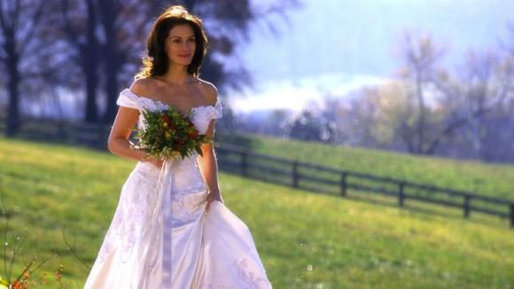 Nevěsta na útěku: Julie Roberts