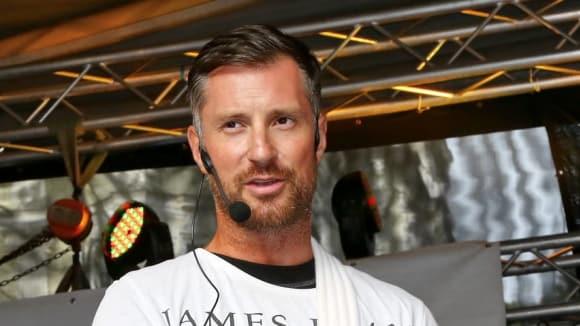 Petr Vágner skorko utekl z nemocnice jen pár dní po operaci ramene