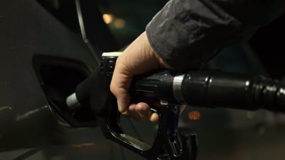 Stop zdržení u benzinek