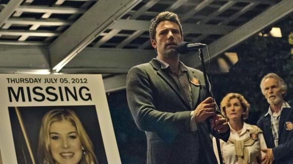 Zajděte si do kina na nový film Zmizelá. Uvidíte Bena Afflecka v hlavní roli!