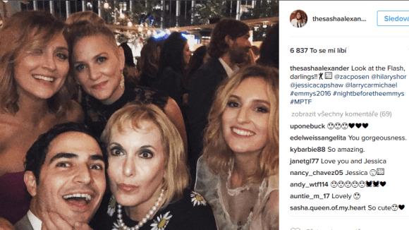 Rizzoli a Isles - herečka pařila i s hvězdou Chirurgů