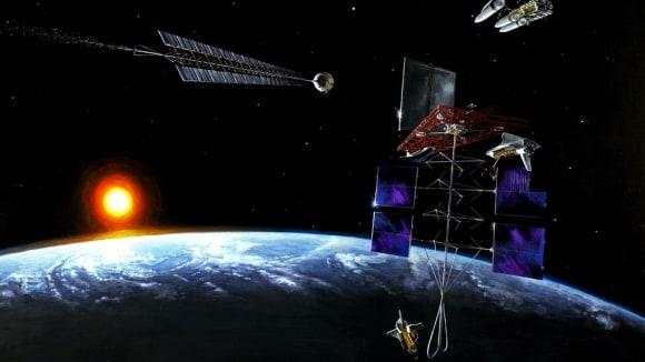 Těžba na asteroidech už není jen sen!