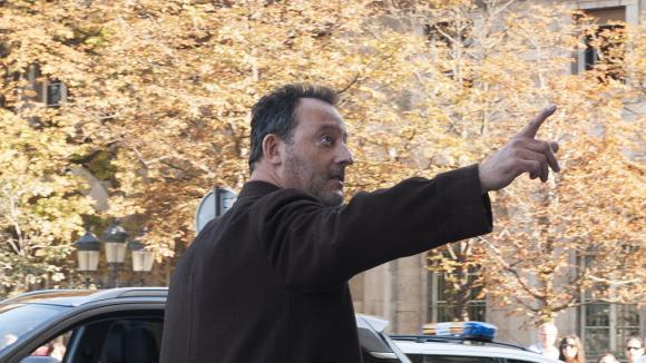 Zločiny nad Seinou - v hlavních rolích Jean Reno