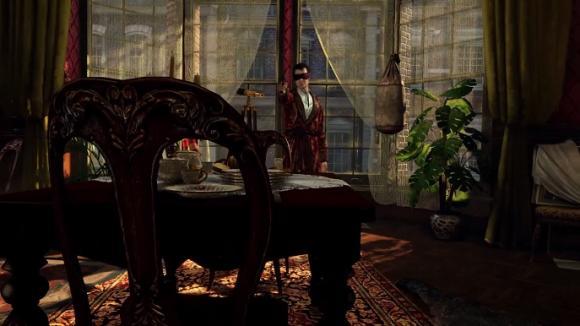 Sherlock Holmes - počítačová hra