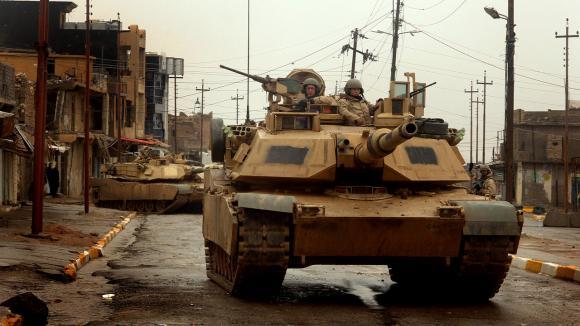Do jakých rukou se dostaly zbraně západních zbrojovek?