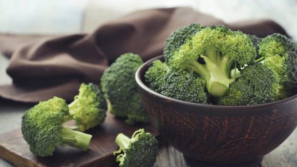 Brokolici jsme objevili poměrně nedávno, na našem stole by ale měla mít své stálé místo