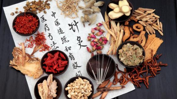 Tradiční čínská medicína funguje