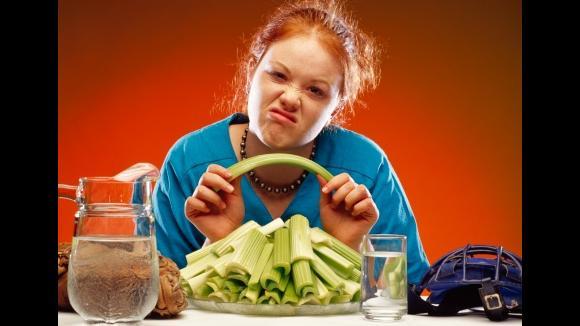6 signálů, že vaše dieta je k ničemu