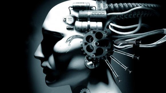 Transhumánní mozek