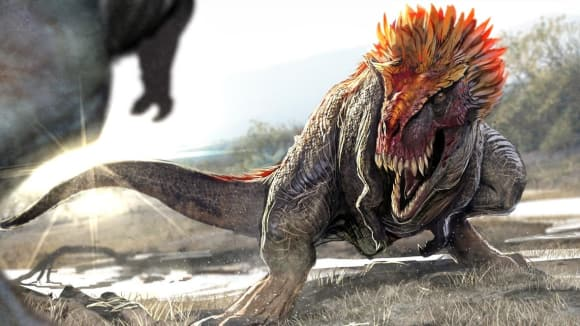 Peří dinosaurům sloužilo nejprve jako ochrana před zimou.