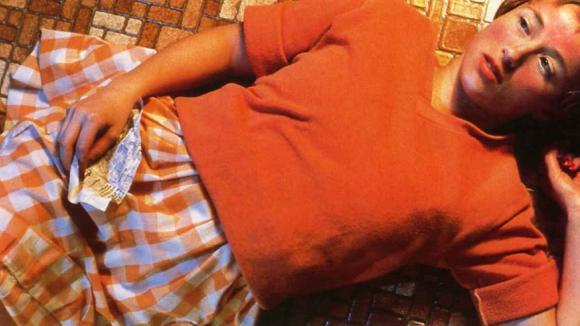 Untetled 96 Cindy Sharman