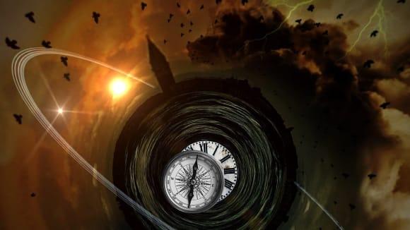 zvířata cestují podle kompasu - jmenuje se kryptochrom