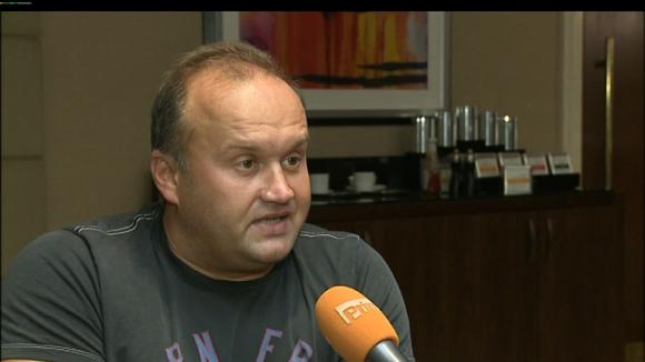 Video VIP zprávy: Dcera Marka Víta jde do VyVolených