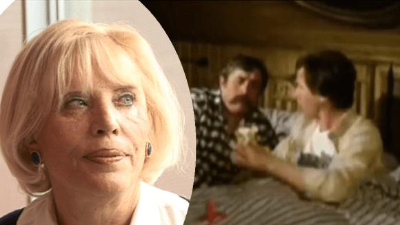 Video VIP zprávy: Režisérka Poledňáková se soudí se svou uklízečkou