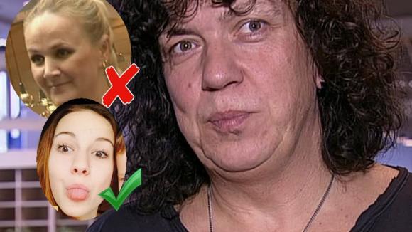 Video VIP zprávy: Richard Genzer se poprvé vyjádřil k rozvodu s Lindou Finkovou