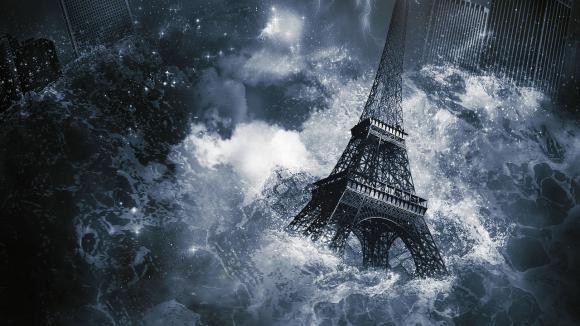 Apokalypsa v Paříži