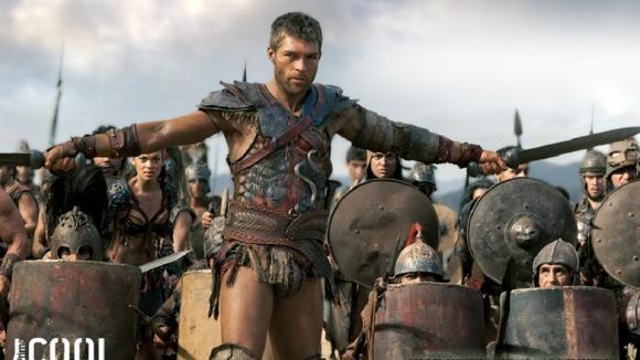 Spartakus: Válka zatracených